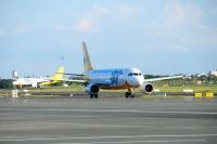 ニュース画像:セブパシフィック航空とセブゴー、フィリピン国内線の運航を一部再開