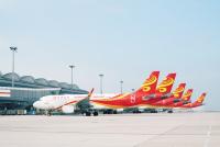 ニュース画像:香港航空、変更無制限の特別運賃や清掃強化 新型コロナに対応で