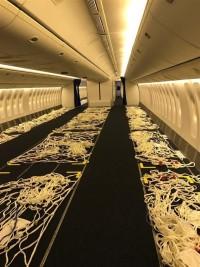 ニュース画像:ブリティッシュ・エア、777-200改造で貨物輸送を強化 医薬品など