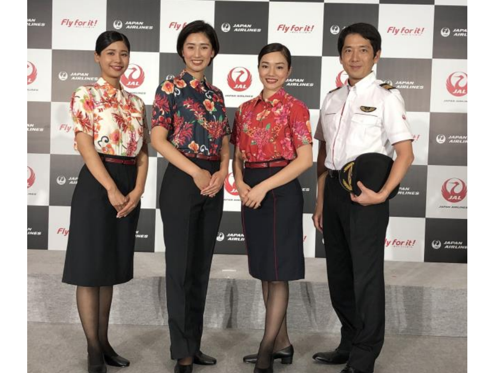 JALの地域プロモーション活動、6月は機内誌などで高知の魅力を紹介