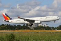 フィリピン航空、国内・国際線の運航を再開 日本路線は6月22日からの画像