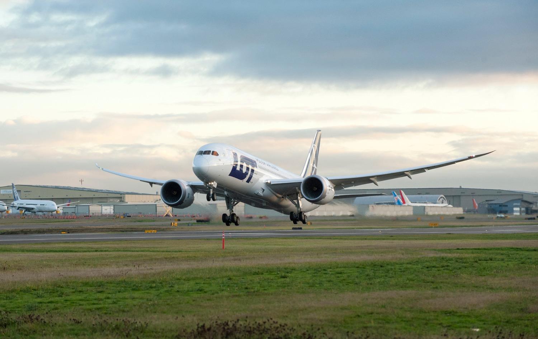アメリカン航空、太平洋横断路線で6月に週88便の貨物専用便を運航