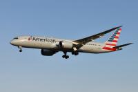 ニュース画像:アメリカン航空、太平洋横断路線で6月に週88便の貨物専用便を運航