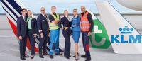 ニュース画像:エールフランス-KLM、2019年度のCSR報告書を公表