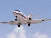 立川飛行場の飛行点検、6月9日に延期の画像