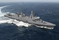 ニュース画像:ロールス・ロイスがタイプ31フリゲートのMTU推進システムを契約