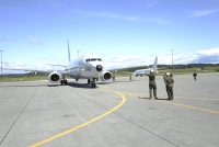 ニュース画像 2枚目:予備役を除く部隊では最後のP-8A配備