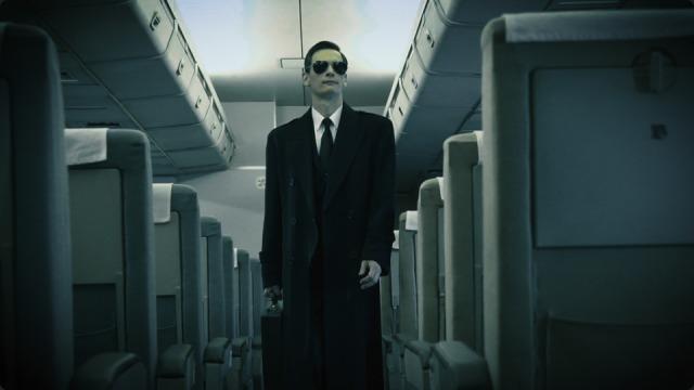 ニュース画像 1枚目:ダークサイドミステリー「高度3000m!空の密室から消えた男 〜伝説の完全犯罪D.B.クーパー事件〜」