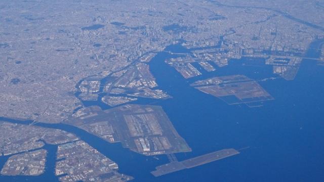 ニュース画像 1枚目:羽田空港 イメージ