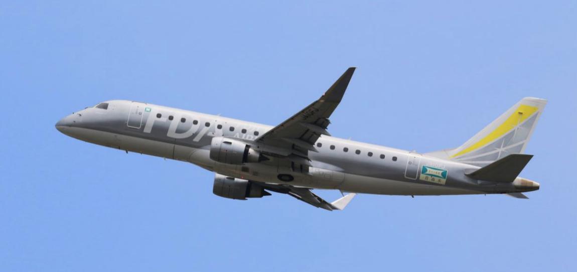 スターフライヤー、6月後半も国内3路線で減便、北九州/那覇線は運休