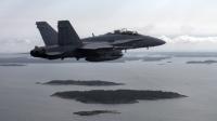 ニュース画像:フィンランド空軍F/A-18C、6月8日からバルトップス演習に参加