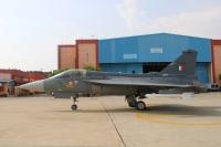 ヒンドスタン航空機、テジャスをインド空軍の第18飛行隊に納入 の画像