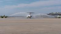 デルタのMD-88とMD-90が退役、多くの航空愛好家が最終便に搭乗の画像