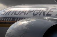 ニュース画像:シンガポール航空、573億円を追加調達 航空機担保で