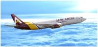 ニュース画像:AEI、元JTAの737-400を貨物機に改修 アエルカリブ向け