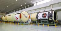 ニュース画像:H-IIAロケット42号機のコア機体を出荷、7月15日に打ち上げへ