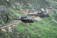 ニュース画像:ベル、モンテネグロ空軍からベル505ジェットレンジャーXを2機受注