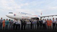 ニュース画像:マレーシア航空、国内・国際線を拡大 成田・関西線は7月から週2便
