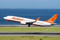 ニュース画像:チェジュ航空、日韓線で片道1,000円から クーポンやポイントも