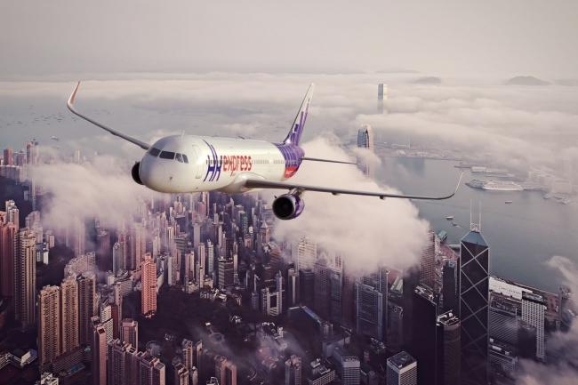 ANA、成田/フランクフルト線で貨物臨時便 初めて貨物機で欧州へ