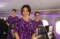 ニュース画像:ニュージーランド航空、成田/オークランド線を再開 6月25日から