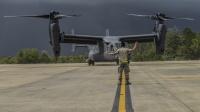 ニュース画像:ベル・ボーイング、400機目のV-22オスプレイを納入