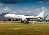 ニュース画像:RAFボイジャー、英本土とフォークランド諸島で最短飛行時間記録を更新
