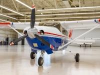 ニュース画像:米民間航空パトロール、セスナのピストンエンジン機を計17機購入へ