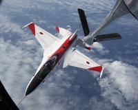ニュース画像:岐阜基地、6月の早朝試験飛行は4日間 離陸は7時