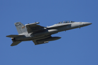 ニュース画像:アメリカ海軍EA-18G、6月13日から三沢飛行場へ6カ月展開