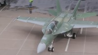 ニュース画像:F/A-18F BlockⅢスーパーホーネットのプロトタイプ、初飛行