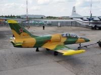 ニュース画像:ミャスィーシチェフ、ロシア空軍L-39を近代化改修