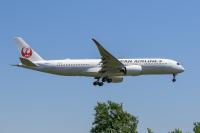 ニュース画像:登録はJALのA350が1機、抹消は2機のみ 5月JAレジ動向まとめ