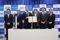 ニュース画像:IHIエアロスペースが衛星打上げビジネス参入、JAXAと基本協定締結