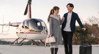 ニュース画像:AirX、グランピングを楽しむ3密回避の旅行プランを期間限定販売
