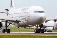 ニュース画像:エールフランス、8月には輸送量40%に回復 関西線の運航日は未発表