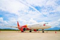 プーケット国際空港再開、ベトジェットエアがバンコク線の運航開始の画像