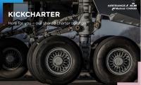 ニュース画像:マーティンエアーカーゴ、シェア方式のチャーター貨物便を導入へ