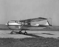 大ベストセラー機のセスナ172スカイホーク、初飛行から65周年の画像