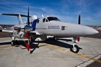 ニュース画像:アメリカ税関・国境警備局、キングエア 350CER2機を追加購入