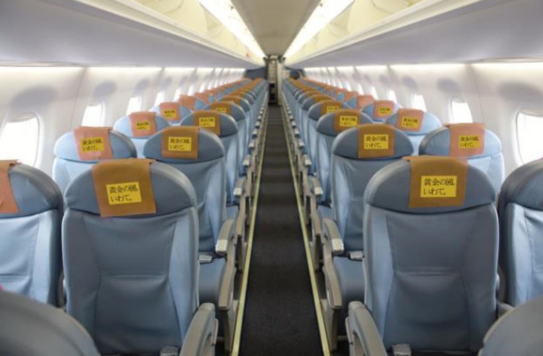 成田空港「生活を支えています」動画、 ANA、JAL、NCAが協力
