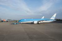 ニュース画像:KLM、コロナで停止中の航空機はどのように駐機・管理されている??
