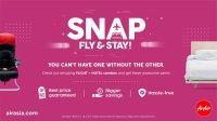 ニュース画像:エアアジア、航空券とホテルのパッケージ「SNAP」で国内観光を活性化