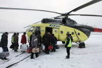 ニュース画像 1枚目:UTエア Mi-8