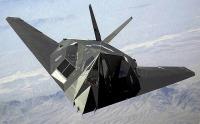 ニュース画像:全機退役したはずのF-117ナイトホークが撮影される