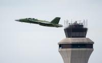 ニュース画像:F/A-18E/FブロックIII、アメリカ海軍に納入 空母適合試験へ