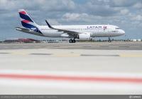ニュース画像:ラタム・エアラインズ・アルゼンチン、新型コロナウイルスで運航停止