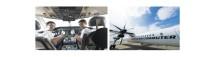 ニュース画像:琉球エアコミューター、奨学金制度を利用したパイロット訓練生を募集