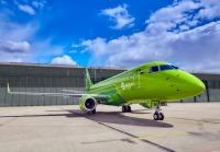 ニュース画像:S7航空、6月には全国内線の運航を再開へ 検疫緩和で需要は回復傾向