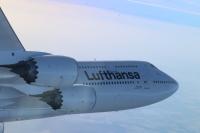 ニュース画像 2枚目:ルフトハンザドイツ航空
